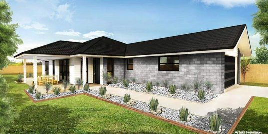 Lot 43 Bush Haven, Whangarei