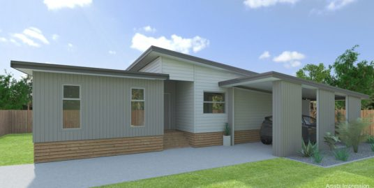 Lot 4 Eversham Road, Mount Maunganui