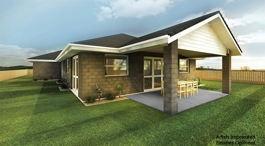 Lot 54 Bush Haven Drive, Whangarei