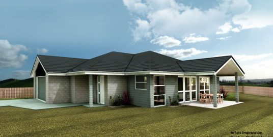 Lot 55 Bush Haven Drive, Whangarei