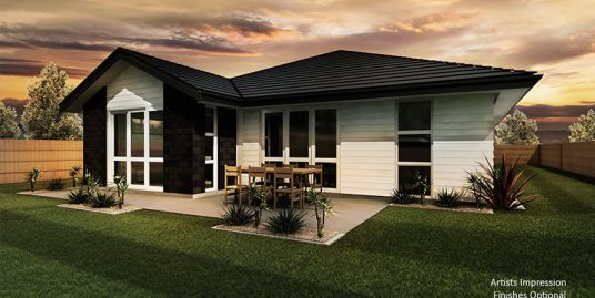 Lot 1 Highfields, Katikati