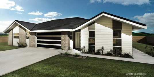 Lot 19 Highfields, Katikati