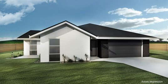 Lot 26 Highfields, Katikati