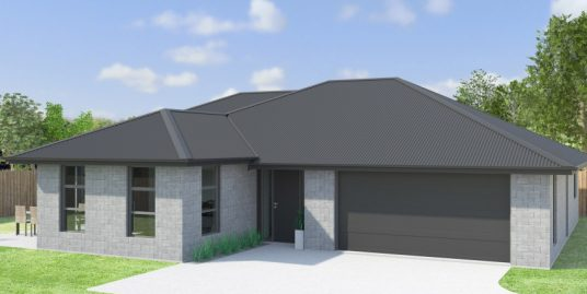 Lot 56 Tynan Heights, Te Puke