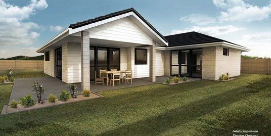Lot 2 Fairway Drive Parkwood, Morrinsville