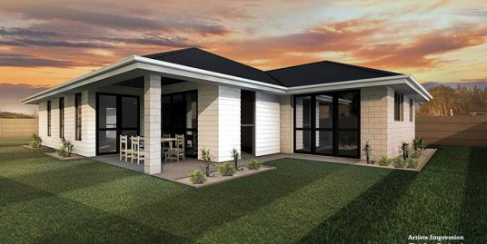 Lot 1 Fairway Drive Parkwood, Morrinsville