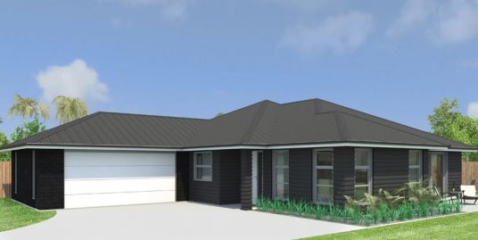 Lot 3 Fairway Drive Parkwood, Morrinsville