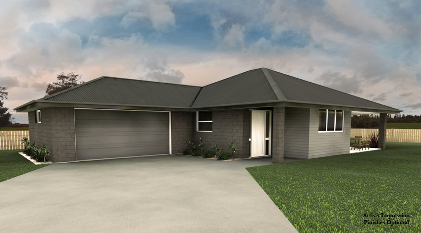 Lot 47 Tynan Heights, Te Puke