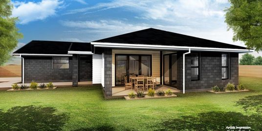 Lot 51 Bush Haven Drive, Whangarei