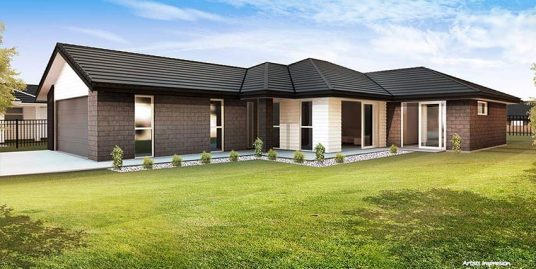 Lot 897 Golden Sands, Papamoa
