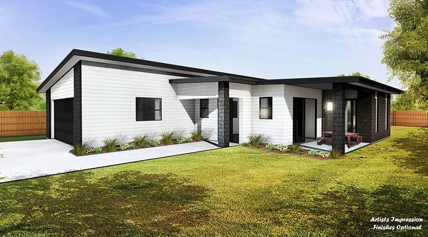 Lot 27 Harbourside Estate, Whangarei