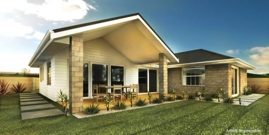 Lot 4 Fairway Drive Parkwood, Morrinsville