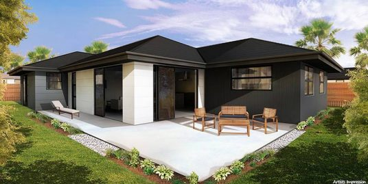 Lot 899 Golden Sands, Papamoa