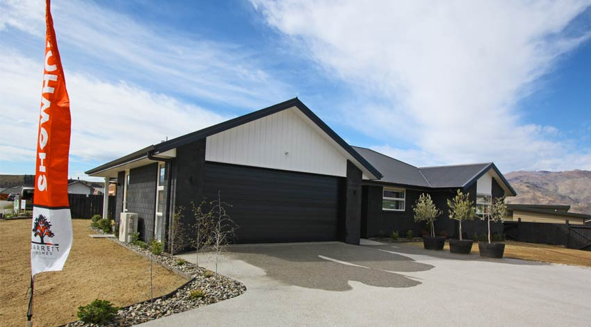 Cromwell - Showhome