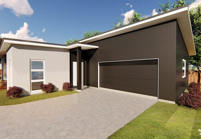Lot 76 Bush Haven