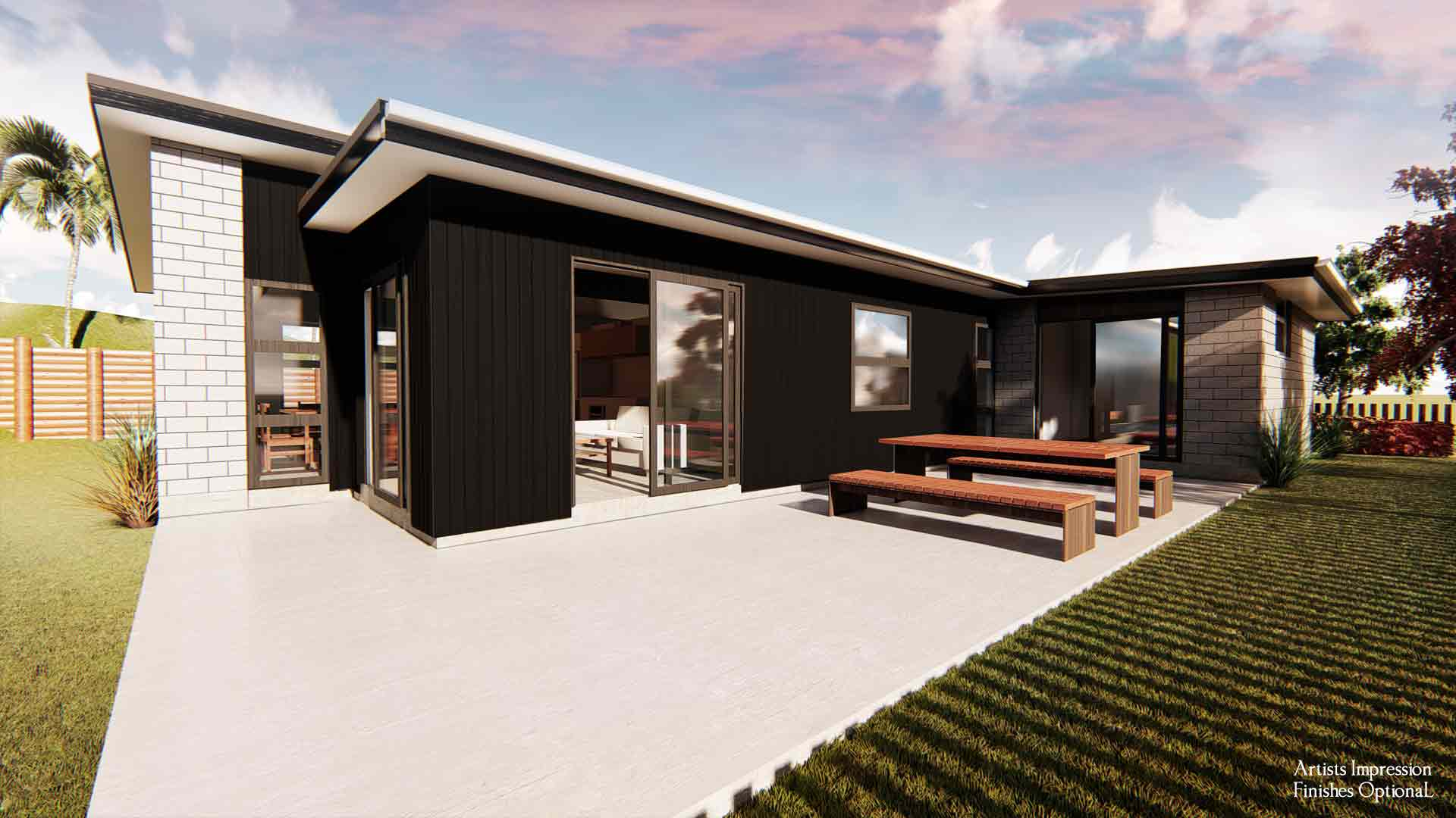 Lot 541 The Lakes, Tauranga