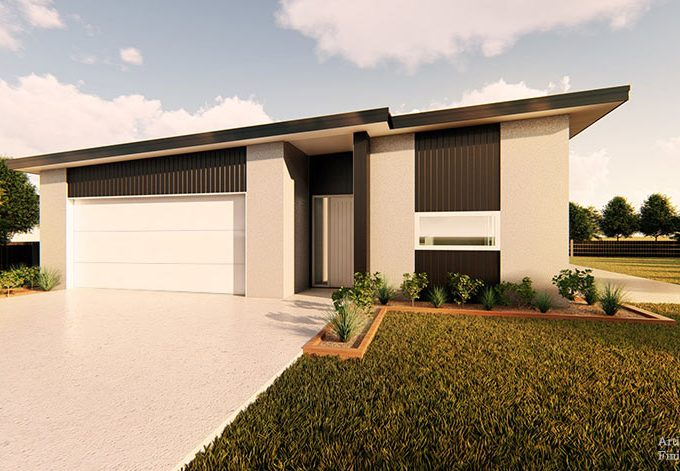 Lot 63 Bush Haven
