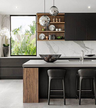 Kitchen Trends 2019 2020 Barrett Homes