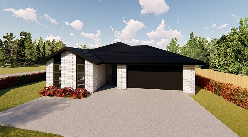Lot 31 Tynan Heights, Te Puke