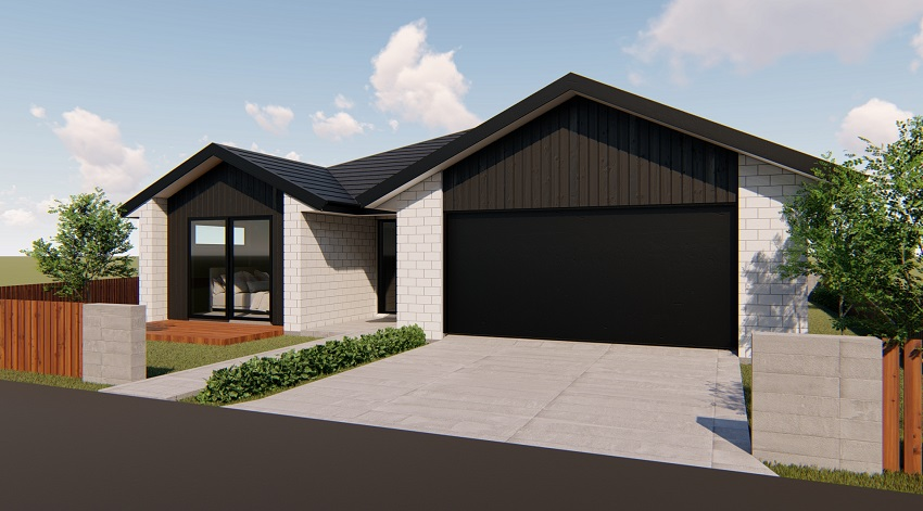 Lot 6 HV - RENDER 1 - GARAGE2