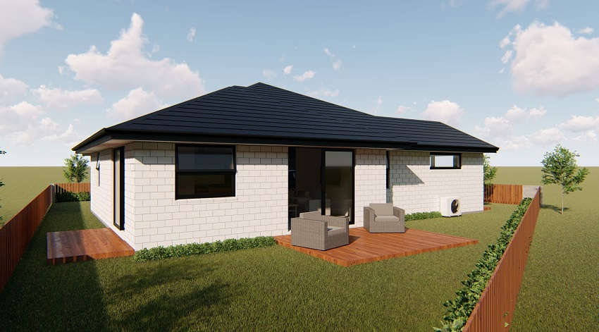 Lot 6 HV - RENDER 2 - LIVING