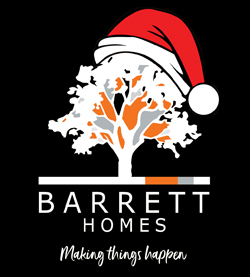 Barrett Homes