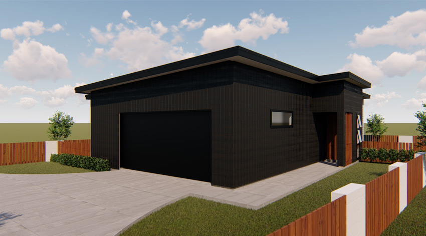 Lot 13 Heron View, Ohauiti
