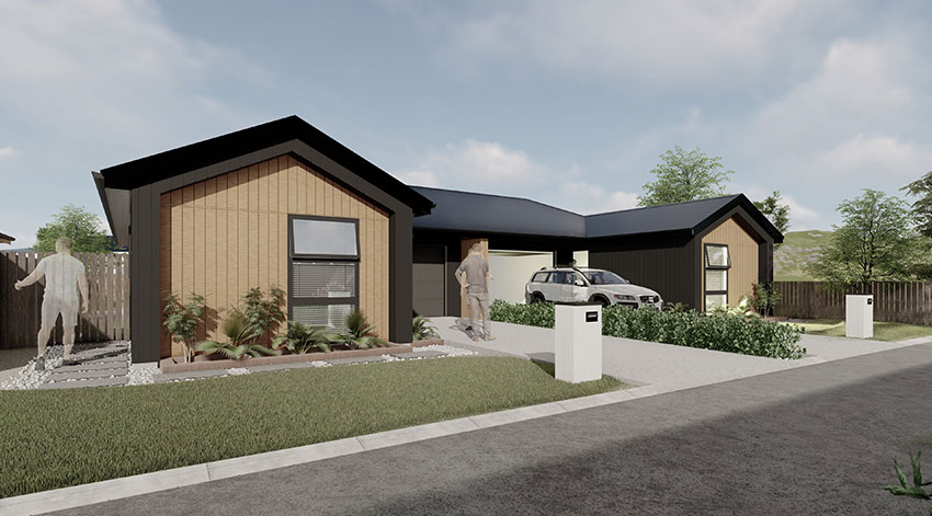 Lot 2, 21 Sponge Bay, Gisborne