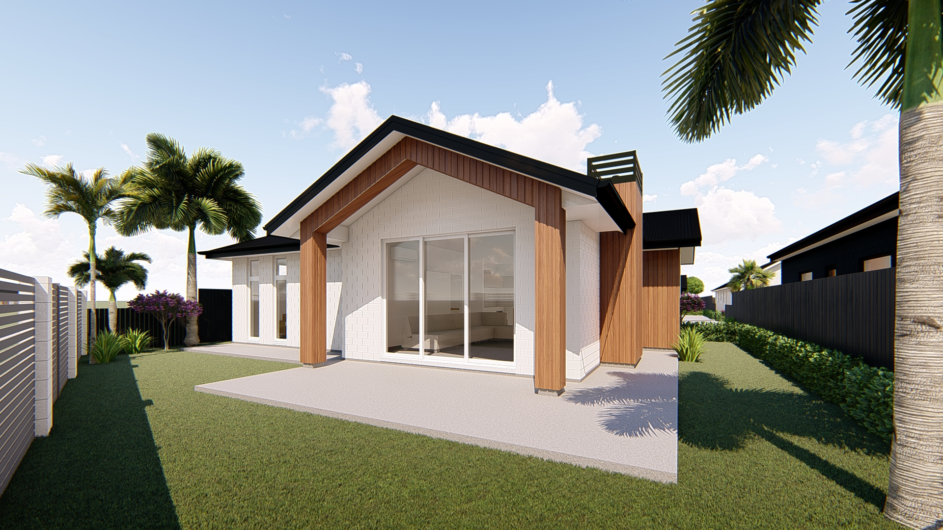 Lot 2903 Palm Springs, Papamoa (Showhome Specification)