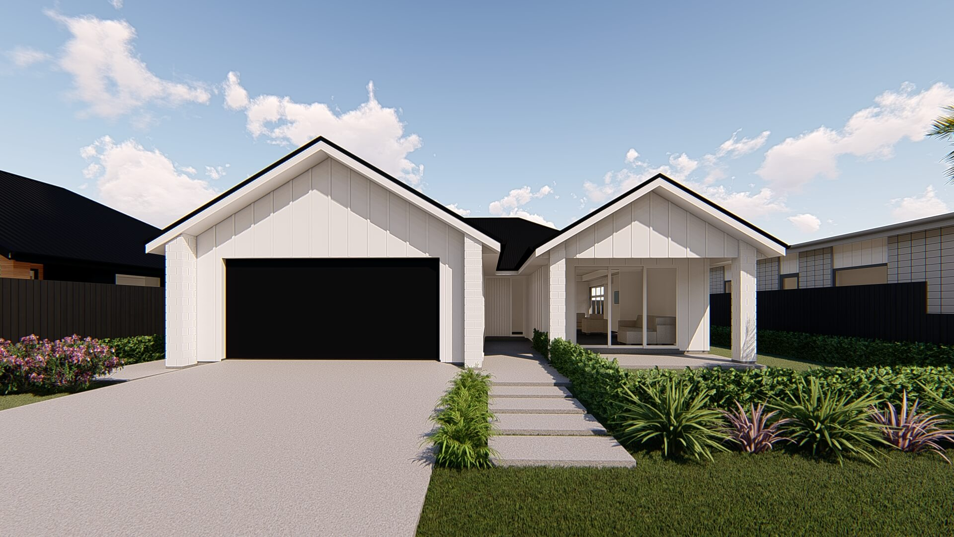 Lot 2905 Palm Springs, Papamoa – SOLD
